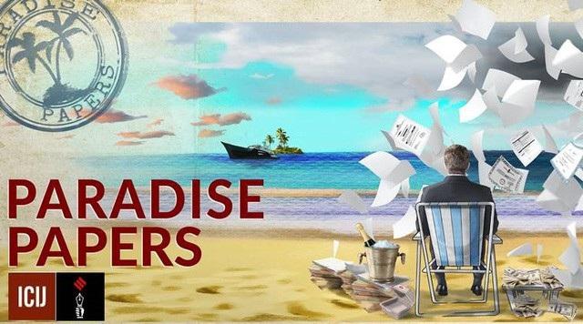 """Loạt đại gia Việt dính hồ sơ Paradise, sếp ngân hàng chuẩn bị """"thoái vị"""" - 1"""
