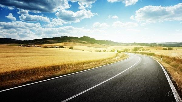 """Đẹp nhẹ nhàng và lãng mạn với bộ sưu tập hình nền """"những con đường"""" - 3 Đẹp nhẹ nhàng và lãng mạn với bộ sưu tập hình nền """"những con đường"""""""