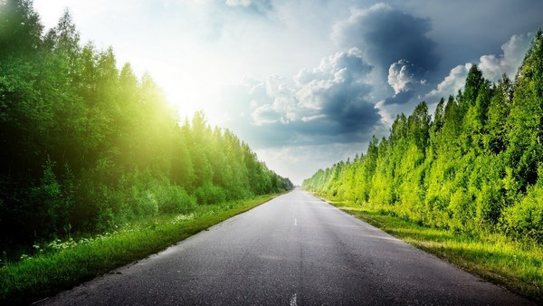 """Đẹp nhẹ nhàng và lãng mạn với bộ sưu tập hình nền """"những con đường"""" - 9 Đẹp nhẹ nhàng và lãng mạn với bộ sưu tập hình nền """"những con đường"""""""