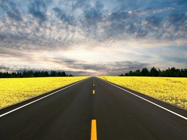 """Đẹp nhẹ nhàng và lãng mạn với bộ sưu tập hình nền """"những con đường"""" - 19 Đẹp nhẹ nhàng và lãng mạn với bộ sưu tập hình nền """"những con đường"""""""