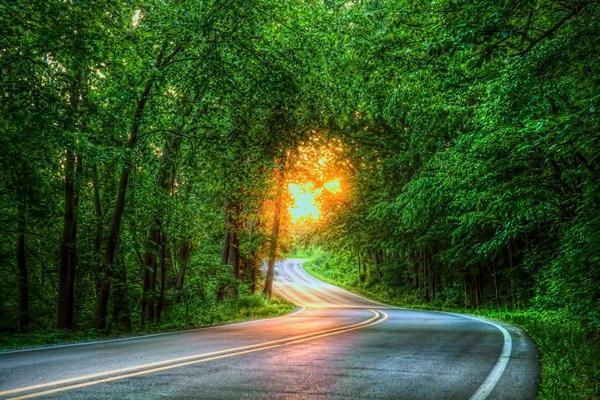 """Đẹp nhẹ nhàng và lãng mạn với bộ sưu tập hình nền """"những con đường"""" - 20 Đẹp nhẹ nhàng và lãng mạn với bộ sưu tập hình nền """"những con đường"""""""