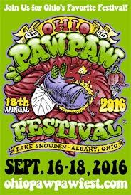 Festival đu đủ pawpaw