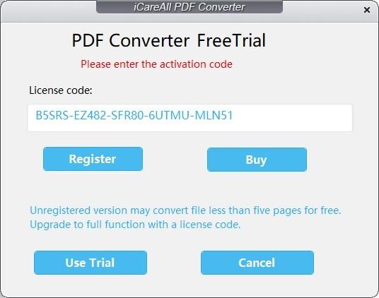 Phần mềm chuyển đổi định dạng và xử lý file PDF với các tính năng hữu ích - 1