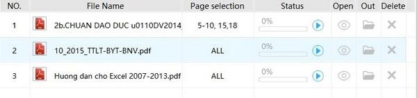 Phần mềm chuyển đổi định dạng và xử lý file PDF với các tính năng hữu ích - 3