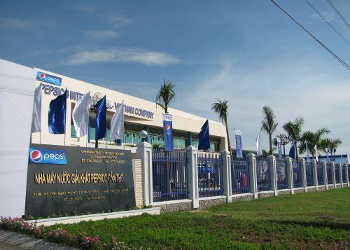 Nhà máy của Pepsico tại Cần Thơ sau khi cấp phép và xây dựng không còn được hưởng ưu đãi thuế khủng như thời điểm ban đầu và bị truy thu, phạt chậm.