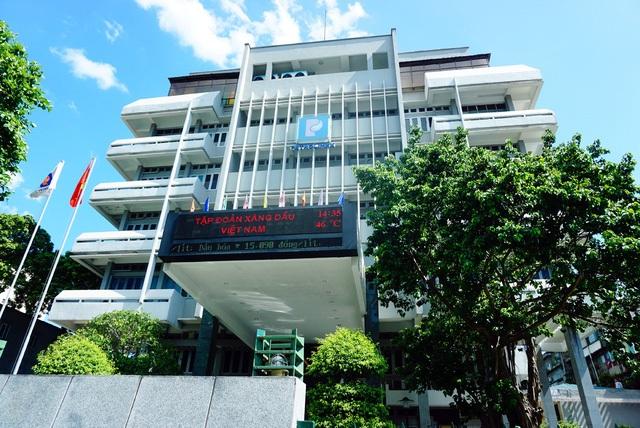 Lãnh đạo Petrolimex khẳng định doanh nghiệp này không nhận được bất cứu ưu đãi nào từ Nhà nước