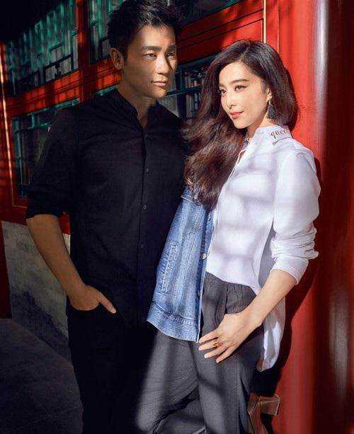 Đầu năm 2017, báo giới Trung Quốc đưa tin về dự định tổ chức hôn lễ của Lý Thần và Phạm Băng Băng trong năm nay khi Phạm Băng Băng về thăm quê bạn trai.
