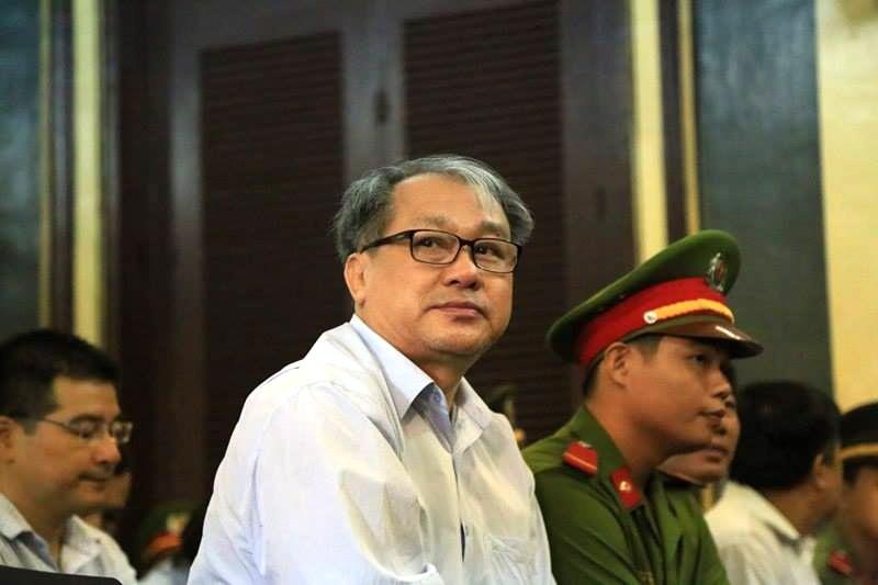Đại án VNCB: Luật sư yêu cầu cách ly bị cáo Phạm Công Danh - 1