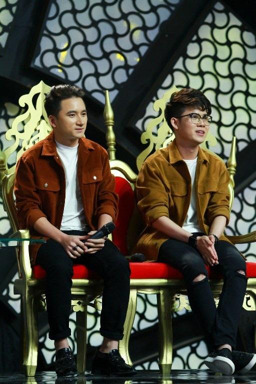 Phan Mạnh Quỳnh hiện khá đắt show trong các cuộc thi âm nhạc