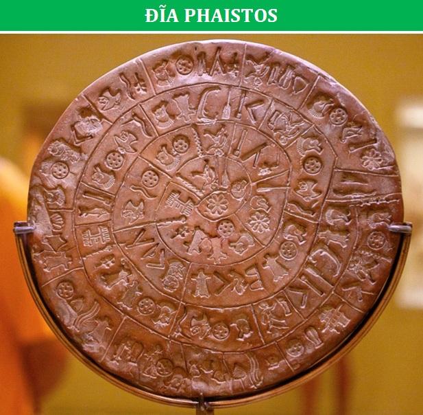 Những phát minh cổ đại mà đến nay giới khoa học vẫn chưa thể giải mã (P2) - 4