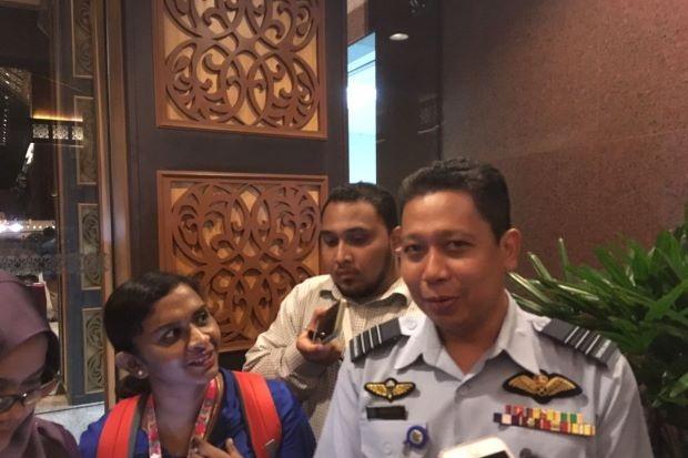 Trung tá Hasrizan Kamis. (Ảnh: Star)