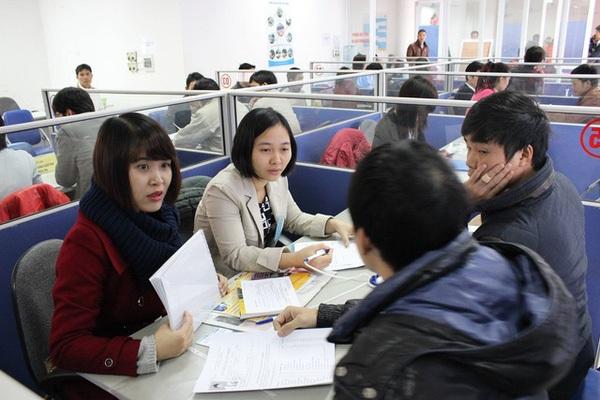 Phiên GDVL ngày 10/1 dự kiến thu hút nhiều sinh viên, học sinh tới tìm việc thời vụ. (ảnh minh hoạ)