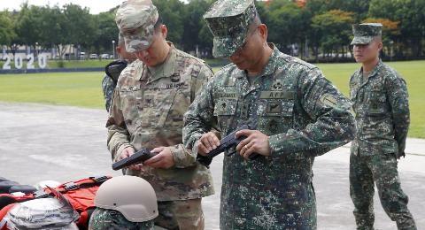 Cuộc chiến chống khủng bố là cơ hội để Mỹ xích lại gần Philippines