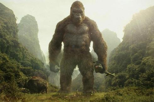 Sở VH&TT Hà Nội sẽ xem xét vị trí dựng mô hình 3D phim Kong sao cho phù hợp. Ảnh: TL.