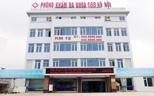 Thủ tướng yêu cầu làm rõ vụ thai phụ hôn mê ở Phòng khám Đa khoa 168 Hà Nội - 1