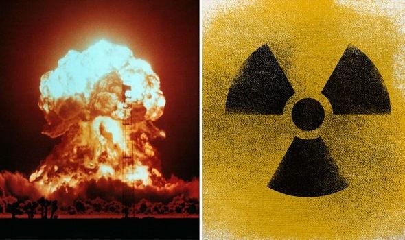 Thử nghiệm tên lửa của Triều Tiên có thể tạo ra đám mây phóng xạ trên khắp Thái Bình Dương - 1