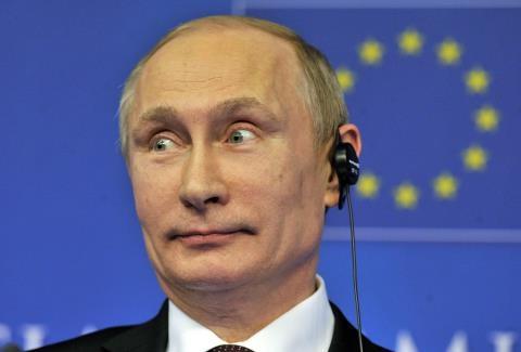 Chiến thắng của ông Putin và nỗi đau của nước Mỹ - 1