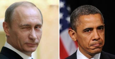 Chiến thắng của ông Putin và nỗi đau của nước Mỹ - 3