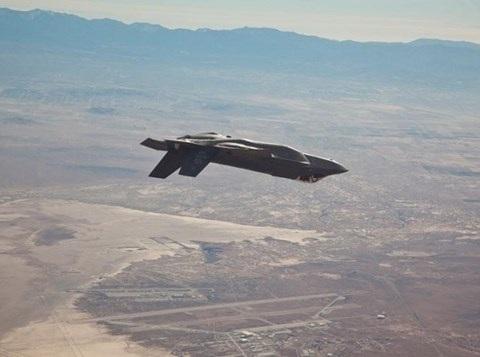 F-35 là chương trình vũ khí tốn kém nhất của Mỹ từ trước tới nay