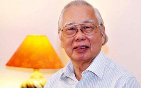 Nhà báo Phan Quang.