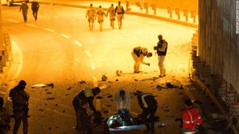 Vì sao Thổ Nhĩ Kỳ trở thành mục tiêu chính của khủng bố? - 1