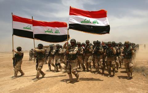 Siết chặt vòng vây Mosul, Damascus rực lửa - 1