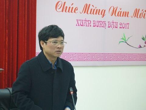 Ông Ngô Văn Quý, Phó Chủ tịch UBND Thành phố khẳng định: Hà Nội chưa có chủ trương rung chuông đêm giao thừa