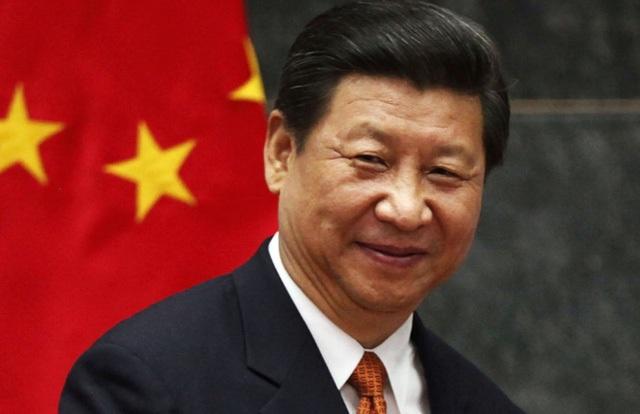 Chủ tịch Trung Quốc Tập Cận Bình. (Ảnh: AFP)