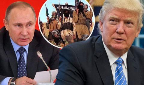Nga - Mỹ chỉ chiến thắng khủng bố, tiêu diệt được IS khi chúng không còn nơi ẩn náu