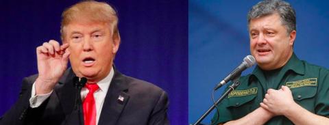 Tổng thống Mỹ và Tổng thống Ukraine sẽ sớm gặp nhau?