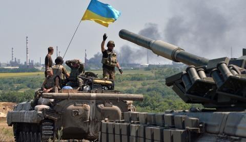 Nhiều ý kiến cho rằng, Ukraine đã chủ động gây chiến để phá vỡ Thỏa thuận Minsk