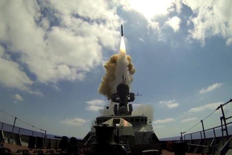 Tên lửa siêu thanh, vũ khí chống lại các mối đe doạ bên ngoài của Nga