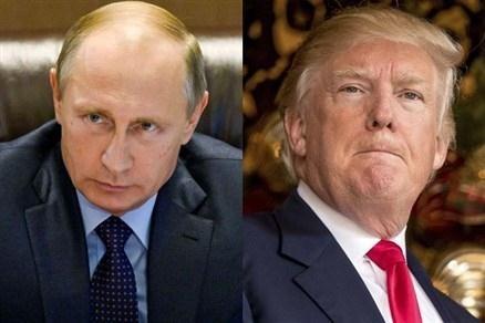Nga không muốn Mỹ là bên trực tiếp tham gia vào thỏa thuận ở miền Đông Ukraine.