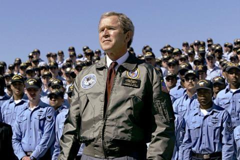 Cuộc chiến do Mỹ và phương Tây phát động chống lại Iraq năm 2003.