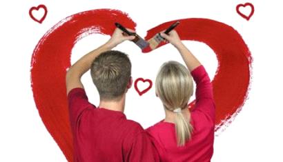 Valentine và sức khỏe sinh sản - 1