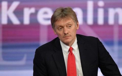 Ông Peskov thận trọng khi nói về quan hệ Nga-Mỹ. Ảnh: Sputnik