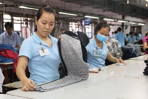 Với việc tự quản lý sổ, người lao động biết được quá trình cũng như tiền lương tham gia BHXH Ảnh: KHÁNH AN