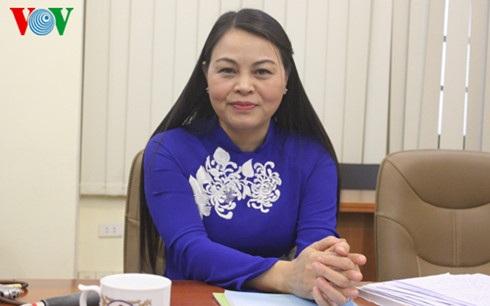 Hội Liên hiệp Phụ nữ VN tiếp tục đề xuất tăng tuổi nghỉ hưu đối với nữ - 1