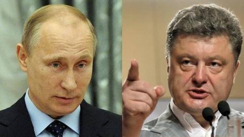 Ukraine và Nga sẽ gặp nhau ở tòa (?)