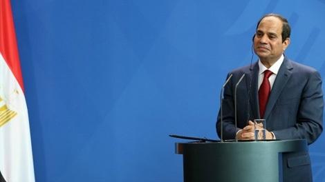 Tổng thống Abdel Fattah El-Sisi nhiều lần bị mưu sát.