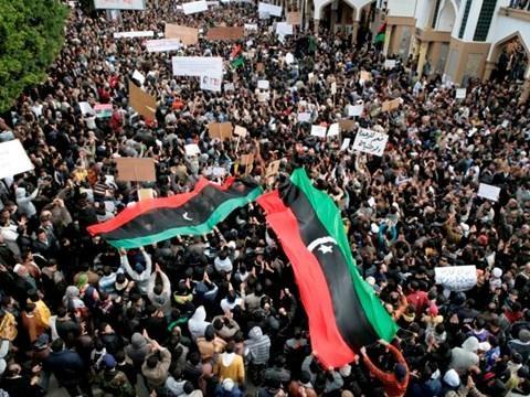 Người dân Syria cũng sẽ tránh vết xe đổ tại Iraq và Libya như phương Tây