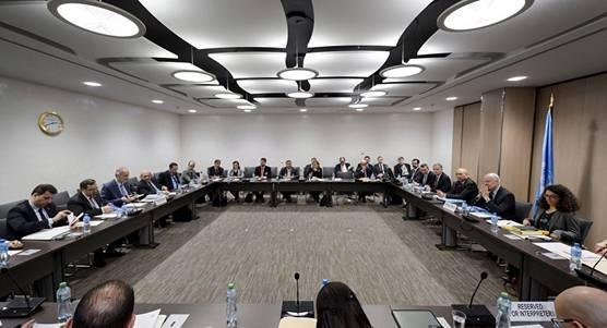 Không thể có giải pháp hòa bình tại Syria nếu như không có YPG tham gia tại Geneva.