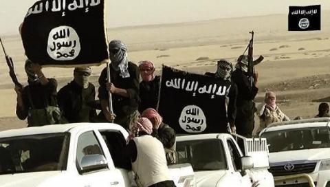IS đang âm mưu biến Lebanon thành cứ điểm giống như Iraq và Syria