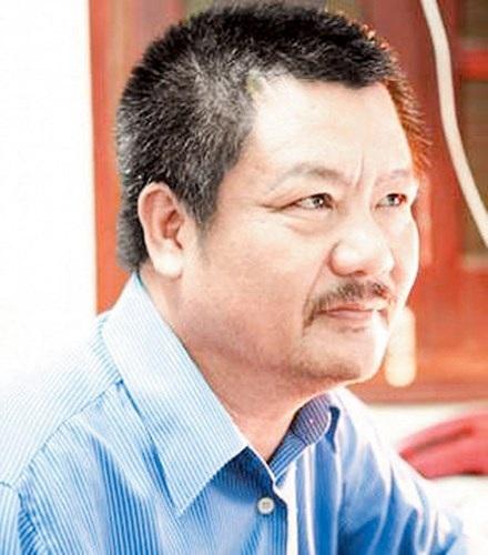 Nhà thơ Bùi Hoàng Tám.