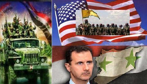 Sự hợp tác với người Kurd là con dao hai lưỡi với chính quyền Syria