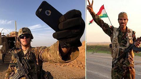 Với sự can thiệp của Mỹ, Syria sẽ mất ít nhất 30% lãnh thổ