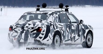 Lộ diện những bức ảnh đầu tiên siêu xe bí mật của ông Putin - 1