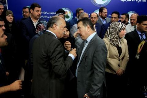 Vòng xoáy vô định vẫn không ngừng cuộn trong đời sống chính trị tại Iraq thời hậu Saddam