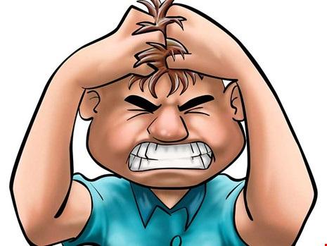 Stress được đánh giá là đã bước qua ngưỡng cửa bệnh lý khi bệnh nhân mệt mỏi liên tục hay từng cơn với cường độ tăng dần đến độ nạn nhân có cảm giác rũ liệt.