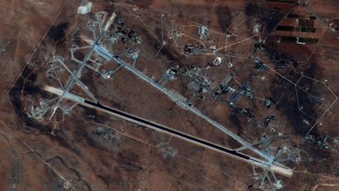 """59 quả tên lửa của ông Trump đẩy """"hồ sơ"""" Syria vào thế không lối thoát - 1"""